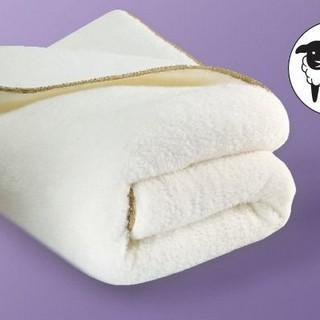 Преимущества овечьих одеял