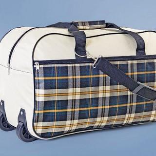 купить дорожную сумку на колесиках.